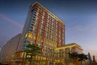 Harris Hotel & Convention Bekasi