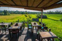 tropical view café
