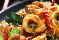 Resto Seafood Terfavorit di Jakarta