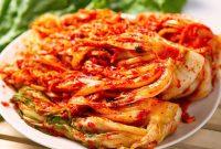 Wisata Kuliner Korea