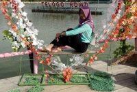 Telaga Rowo Batuwarno