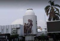 Sejarah Taman Ismail Marzuki
