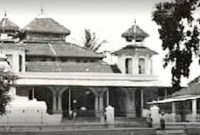 sejarah masjid agung jami malang