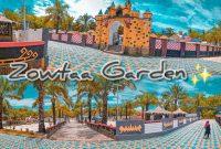 zowtaa garden